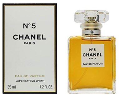 Perfume Chanel Nº 5, Coco Chanel