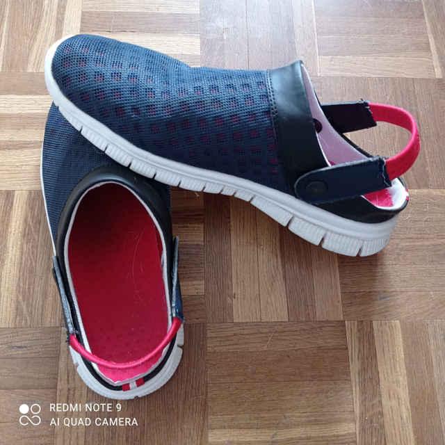 zapatillas sandalias Saguaro